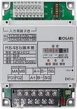 RS485输入端子(可选)