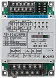 RS485输出端子(可选)